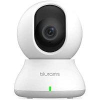 Blurams Dome Lite 2 1080p Wi-Fi 监控摄像头