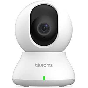 Blurams Dome Lite 2 1080p Indoor Security Camera