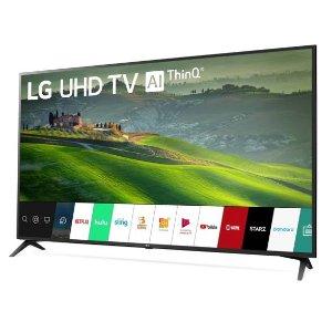 $699.99(原价$999.99)LG 70'' 4K HDR 智能电视 (70UM6970PUA)