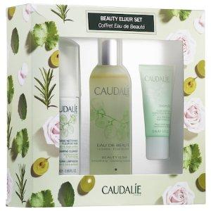 Beauty Elixir Set - Caudalie   Sephora