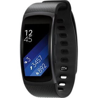 $89.99Samsung Gear Fit2 智能运动手表