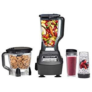 Amazon.com: SharkNinja BL770 Kitchen System, Black: Electric Countertop Blenders: Kitchen & Dining