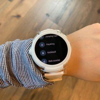 Ticwatch E 众测报告