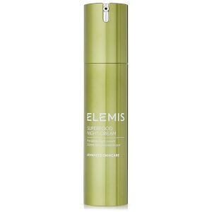 Elemis Superfood Night Cream Health & Beauty | SkinStore