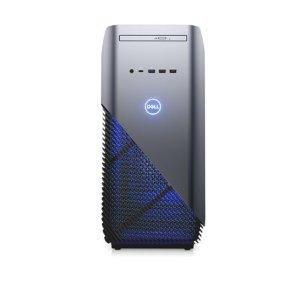 $699.99Dell Inspiron 5680 台式机 (i5-8400, 1060, 8GB, 16GB+1TB)