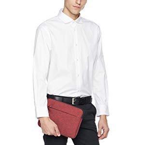 $9.02 带口袋 多色可选AmazonBasics 15吋 笔记本电脑包
