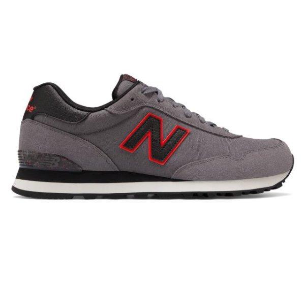 New Balance 515 男士复古运动鞋