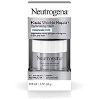 Neutrogena 露得清 抗皱修复乳霜