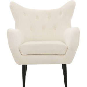 Willa Arlo Interiors Bouck Wingback Chair & Reviews | Wayfair