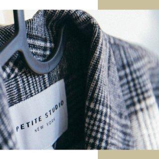 春日里创造专属自己的风格|PETITE STUDIO