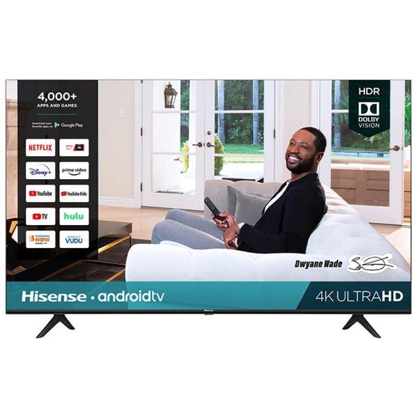 "58H6570G 58"" 4K 超高清智能电视 H65系列"