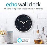 Amazon Echo Wall Clock 智能挂钟