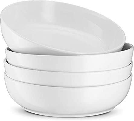 KooK 陶瓷面碗4件套