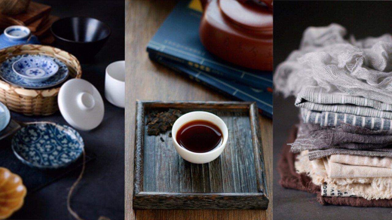 美食摄影小分享丨道具篇