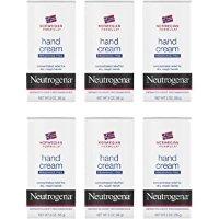 Neutrogena 精选护肤一键收 收经典卸妆巾 大S同款护手霜