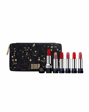 Dior Rouge Dior Lipstick Refill Set | Neiman Marcus