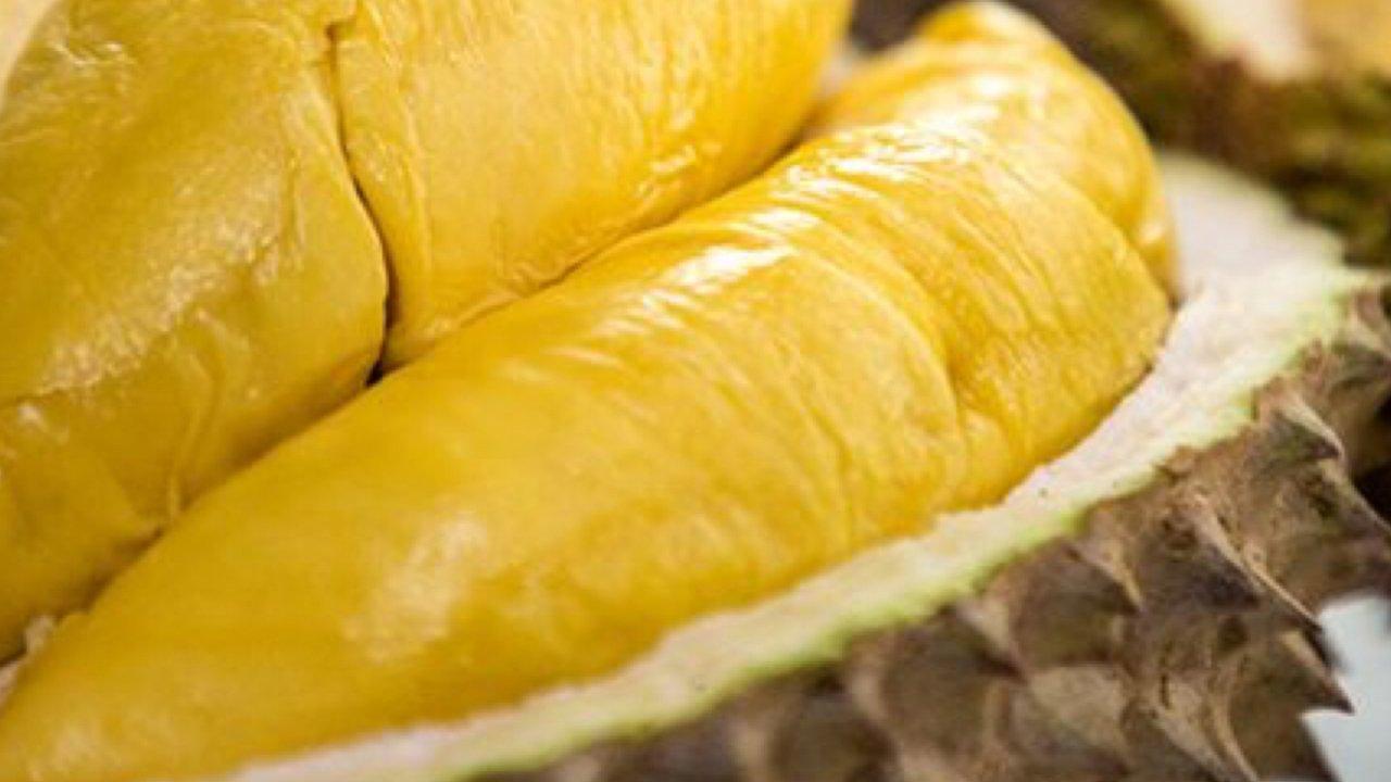 🌟生活小技巧之 | 在美国的超市如何挑选好吃的榴莲
