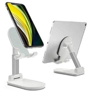 $6.99UXD 高度角度可调 手机平板支架