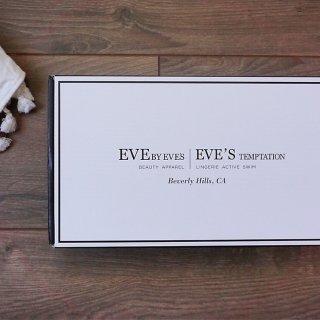 Eve's Temptation 内衣套装测评