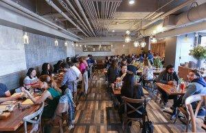 Surisan : Korean, American cuisine. Breakfast, lunch, brunch or dinner