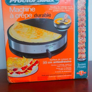 煎饼神器在手,各类早餐,点心随心所欲变花样!🥞😋✌️