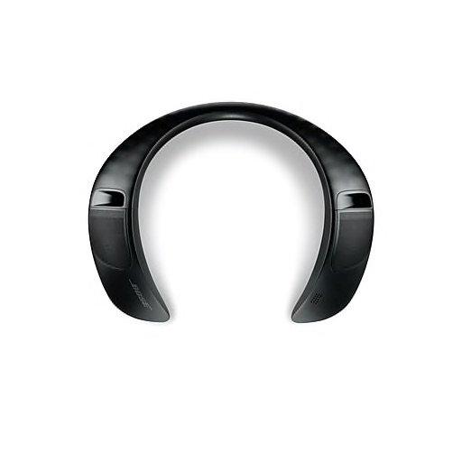 SoundWear Companion 可穿戴无线扬声器