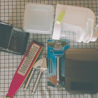 【生活分享】精致女孩养成:ToBox厨房小工具测评
