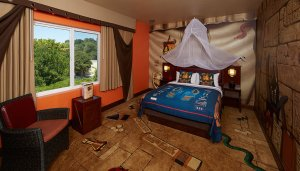 LEGOLAND Hotel Themed Rooms | LEGOLAND California Resort