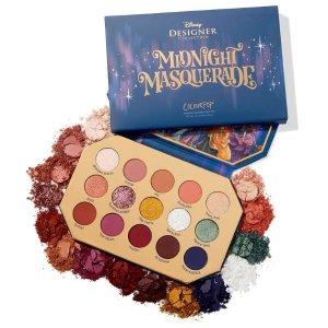 Midnight Masquerade Shadow Palette | ColourPop