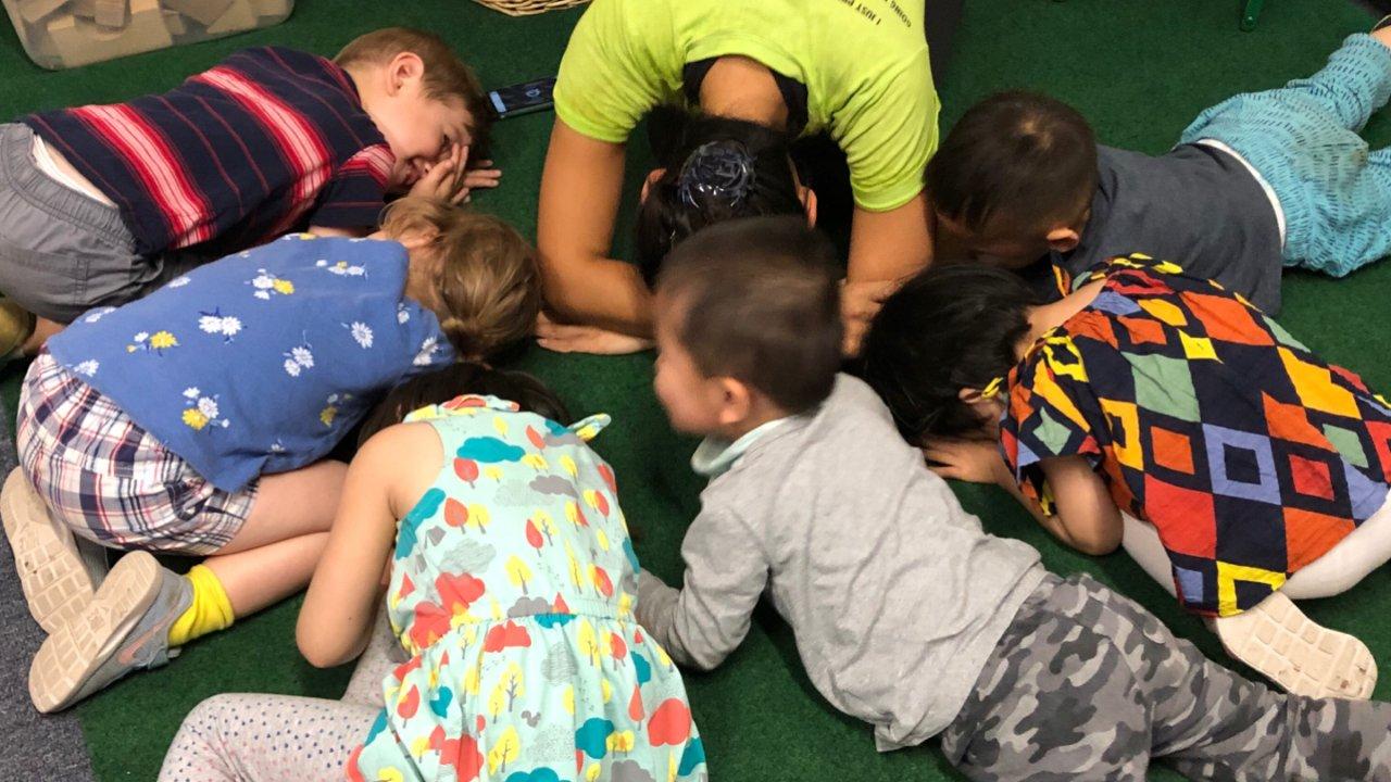 南湾双语preschool攻略