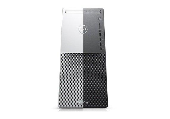 XPS 8940 台式机 (i3-10100, 8GB, 1TB)
