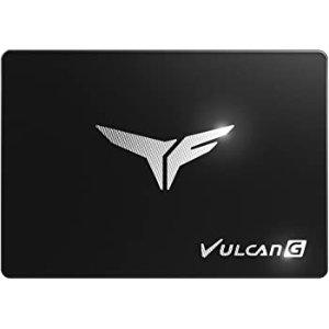 $92.99TEAMGROUP T-Force Vulcan G 1TB SATA III 3D NAND SSD