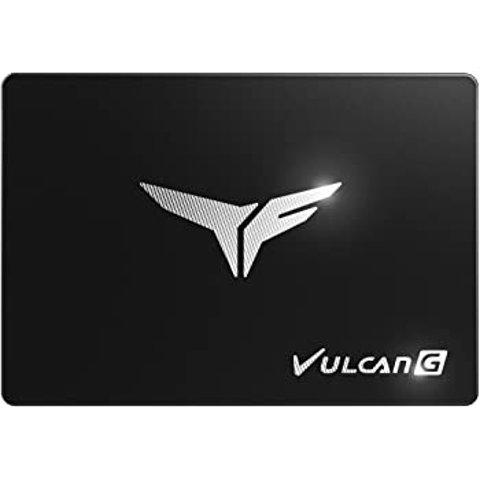 $90.99TEAMGROUP T-Force Vulcan G 1TB SATA III 3D NAND SSD