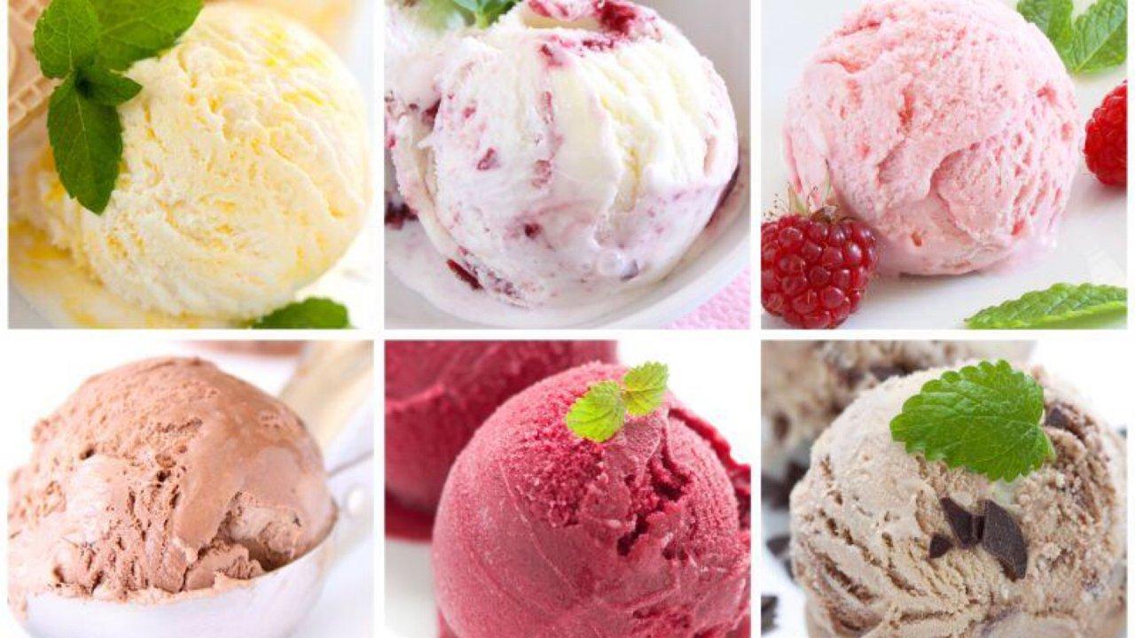 无添加无冰渣 | 这个夏天,让你足不出户就能尝到奶香浓郁的奶油冰淇淋