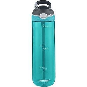 $10.99Contigo Autospout 吸管饮水杯