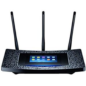 TP-Link RE590T AC1900 Desktop Wi-Fi Range Extender