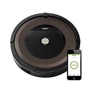 iRobot Roomba 890 Wi-Fi 扫地机器人,工厂翻新