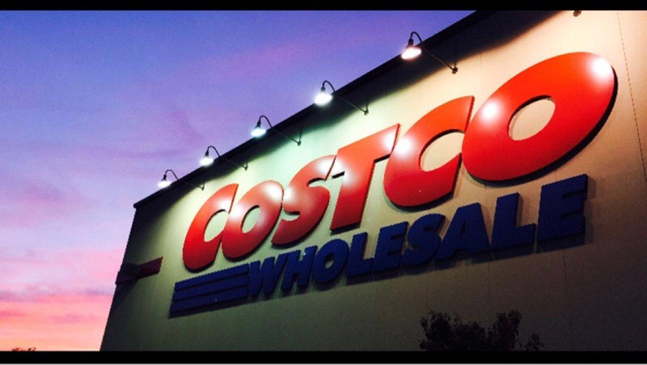 我的Costco购物清单上的东西,小伙伴们有买过几样呢?