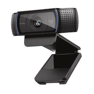 $79.99 包邮Logitech C920 PRO HD 网络高清摄像头