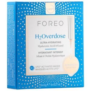 H2Overdose Activated Mask - Foreo | Sephora