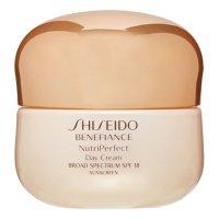 Shiseido 盼丽风姿日霜SPF18(50 ml)