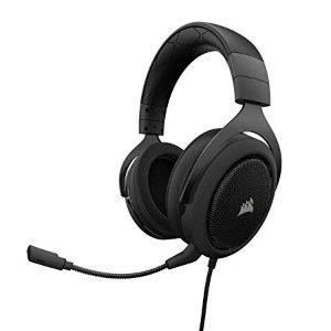 $20Corsair HS60 7.1虚拟环绕声 游戏耳机