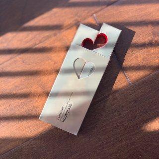 Hourglass烟管口红——颜值即正义!快来送我一颗情人节小爱心!
