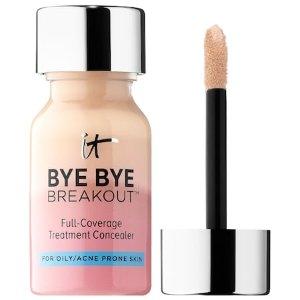 Bye Bye Breakout™ Full-Coverage Concealer - IT Cosmetics | Sephora