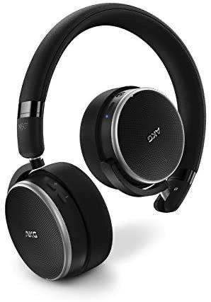 AKG N60NC 无线蓝牙主动式降噪耳机