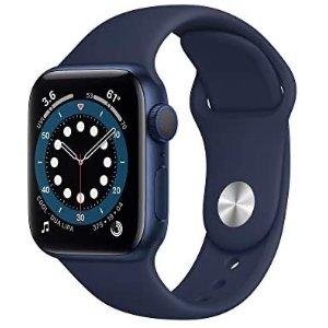 Apple Watch Series 6 智能手表 40mm GPS版