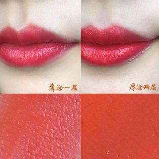 你所需要的秋冬唇妆质感丨YSL丝绒唇釉测评+口红推荐