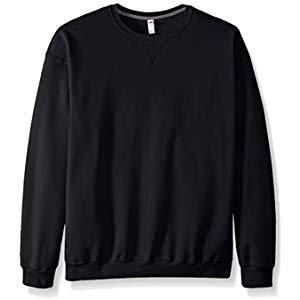 As Low As $7.99Hanes Ecosmart Fleece Sweatshirt