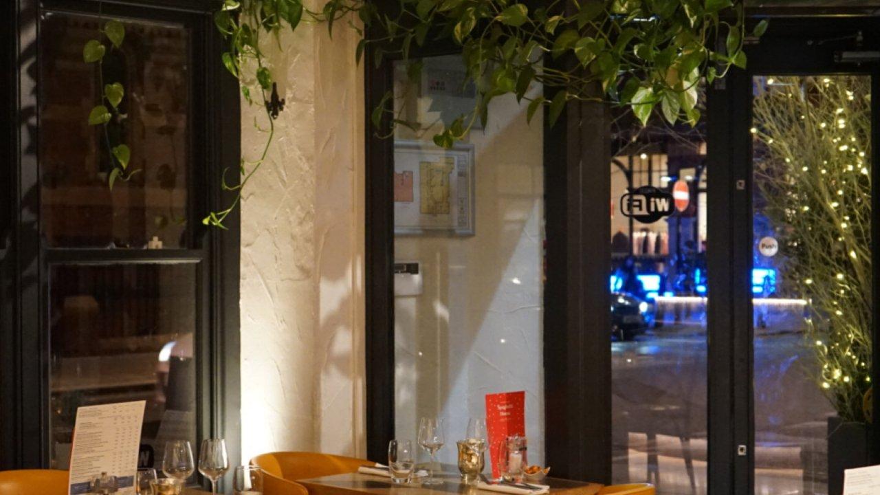 伦敦美食|意大利连锁品牌也有好吃的!