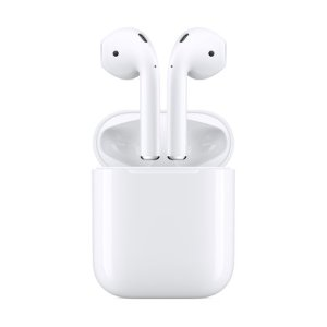 As low as $144.99Apple AirPods with Charging Case (Latest Model)
